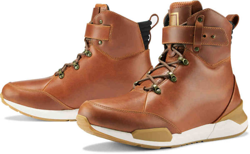 ICON VARIAL BOOT