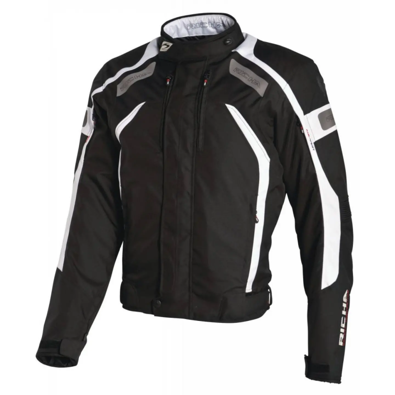 RICHA ADRENALINE JACKET / 2 kleuren