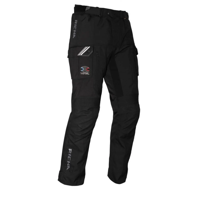 RICHA CUMULUS C-CHANGE TROUSERS