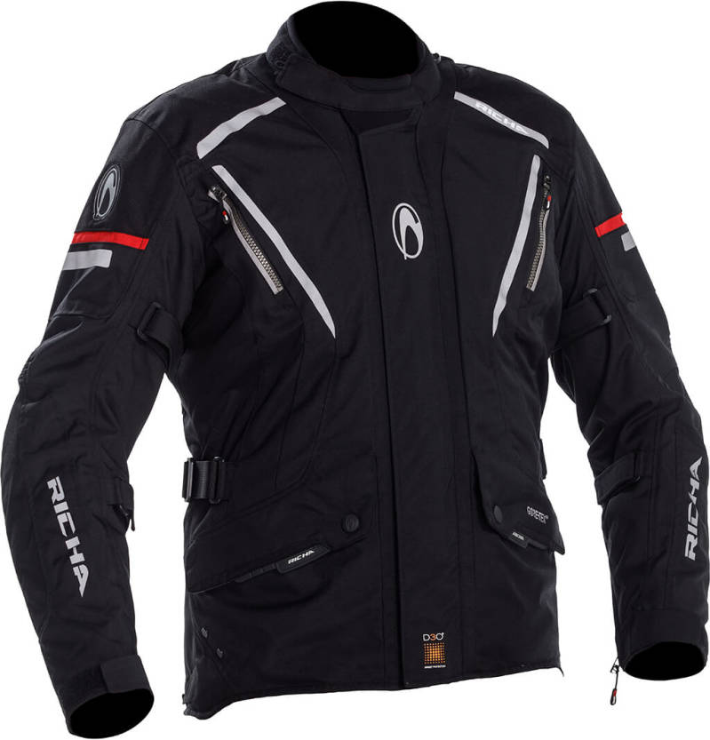 RICHA CYCLONE GORE-TEX JACKET / 4 kleuren