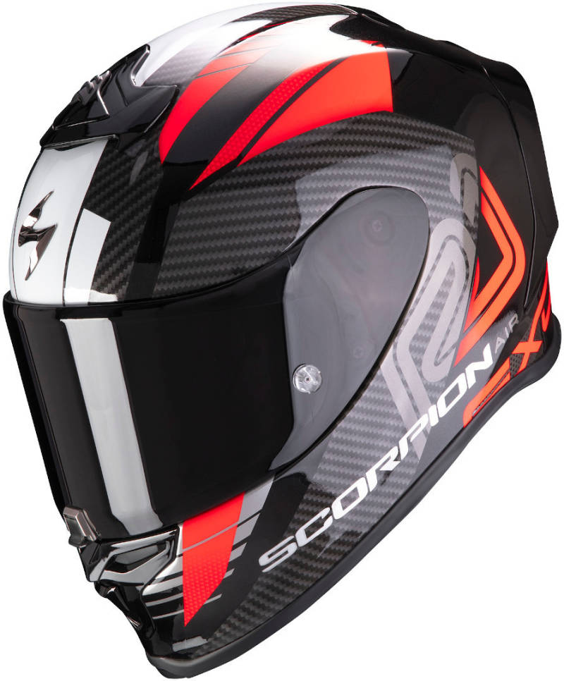 SCORPION EXO-R1 AIR HALLEY HELM / 3 kleuren