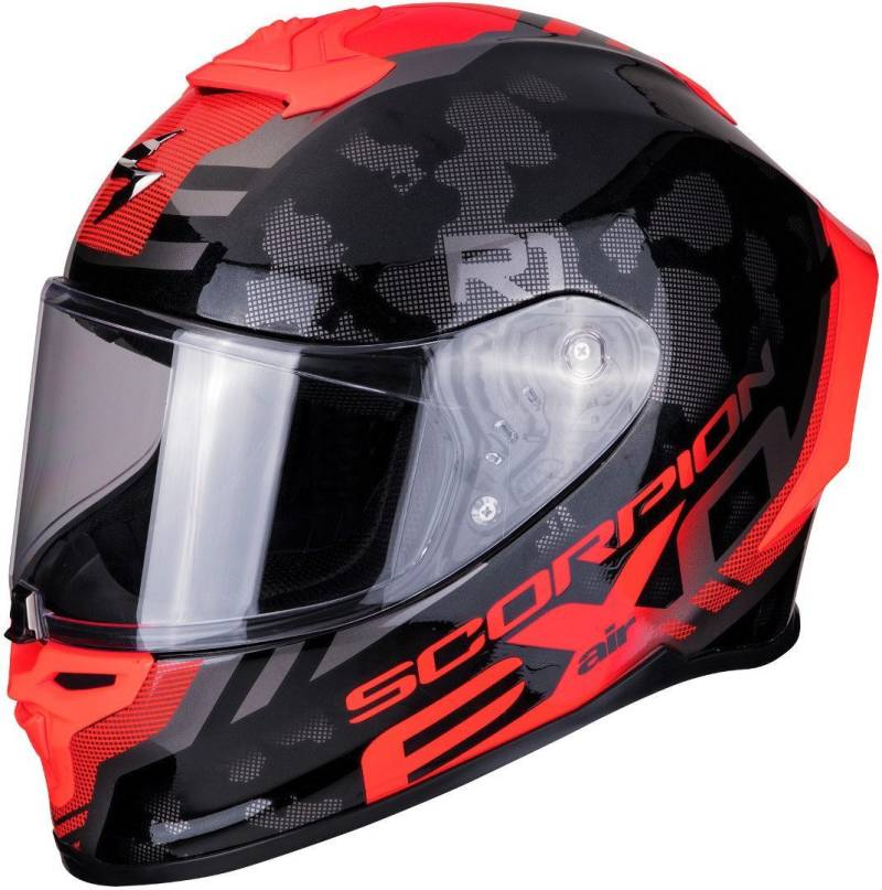 SCORPION EXO-R1-AIR OGI HELM / 4 kleuren