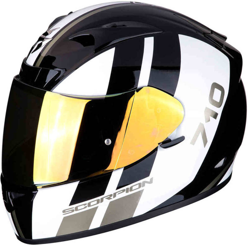 SCORPION EXO-710 AIR GT HELM