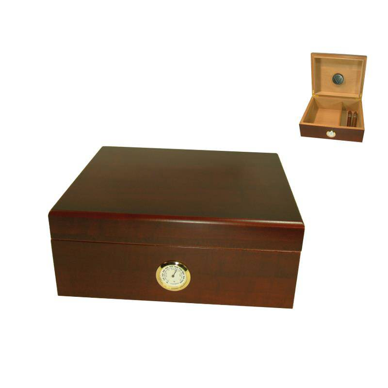 ANGELO HUMIDOR CHERRY COLOUR