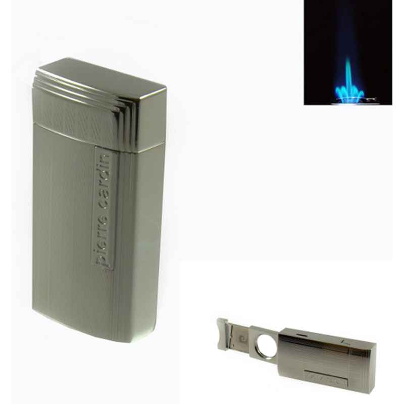 LIGHTER PIERRE CARDIN CHAMONIX CHROME
