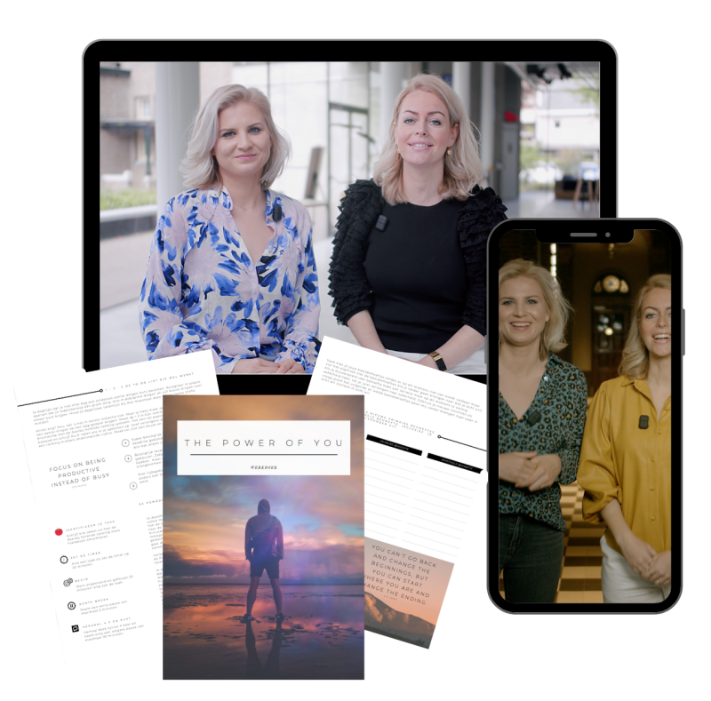 The Power of You programma