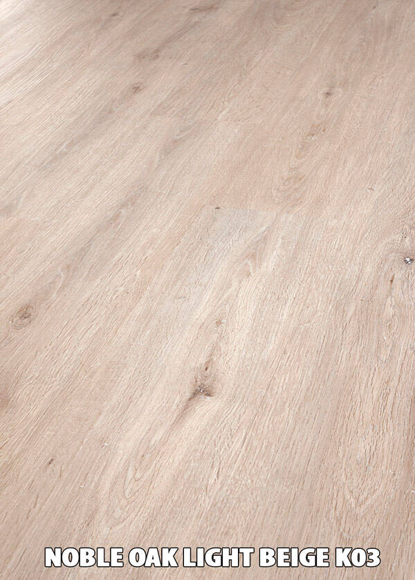 Noble Oak Light Beige K03
