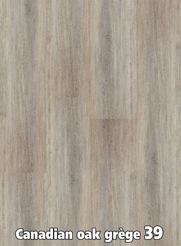 Canadian Oak Grey 39