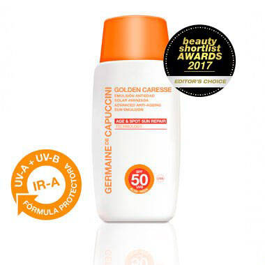 Advanced Anti-Age Sun Emulsion SPF50 (50ml)