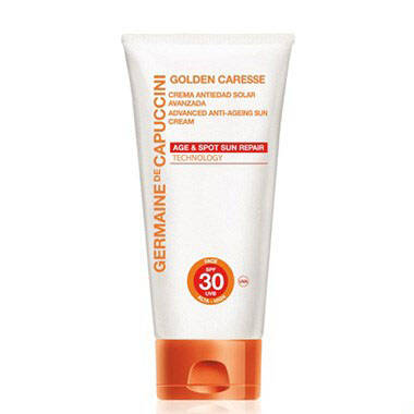 Advanced Anti-Age Sun Cream SPF30 (50ml)