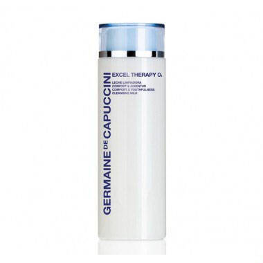 Comfort & Youthfulness Cleansing Milk (200ml)