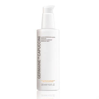 Essential Make-up Removal Milk (200ml)