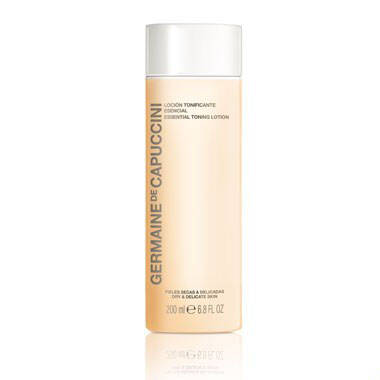 Essential Toning Lotion (200ml)