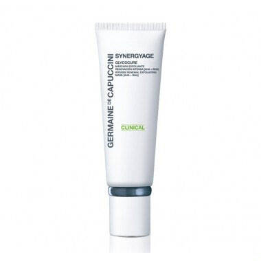 Glycocure Intensive Renewal Exfoliating Mask (50ml)