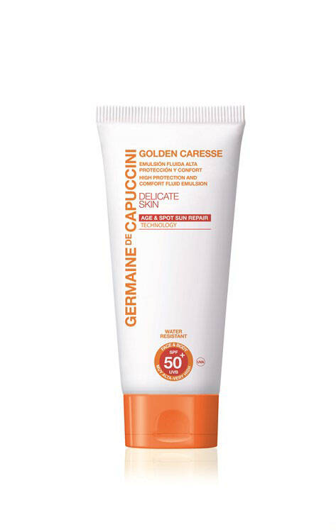 High Protection And Comfort Fluid Emulsion SPF50+ (150ml)