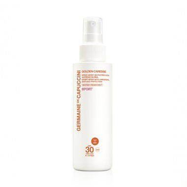 Sport Spray With Universal Anti-Age Pr. SPF30 Water Resistant (125ml)