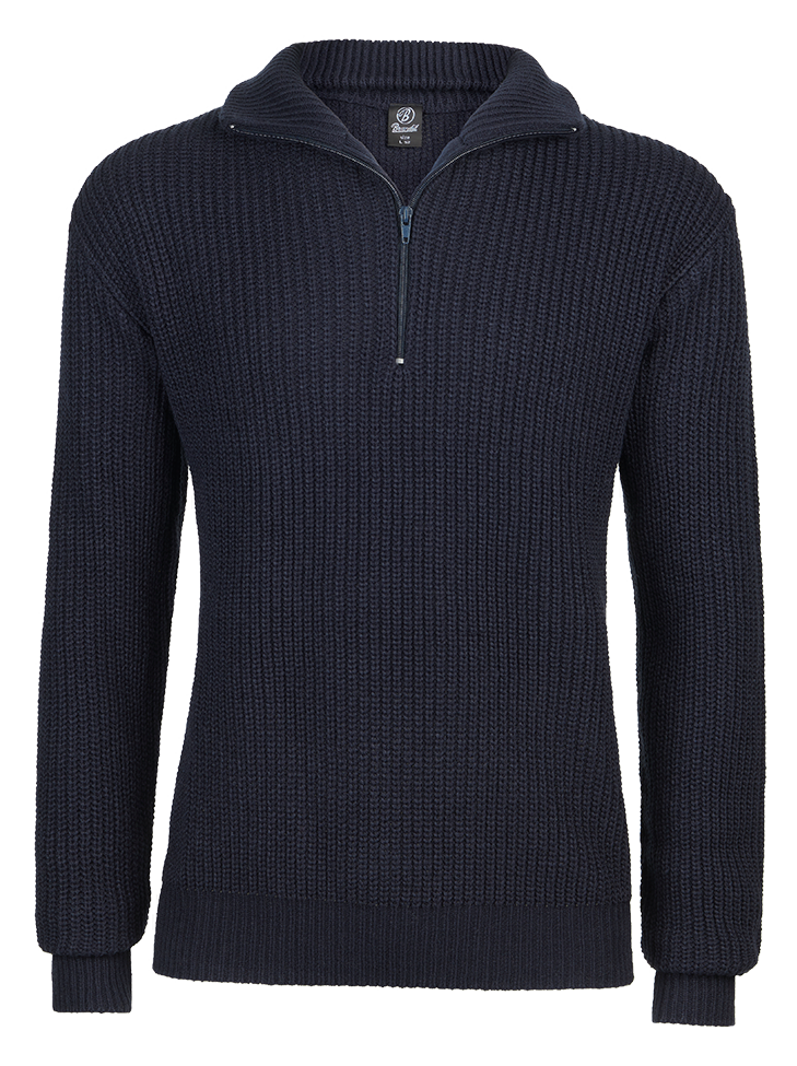 Marine Pullover Troyer
