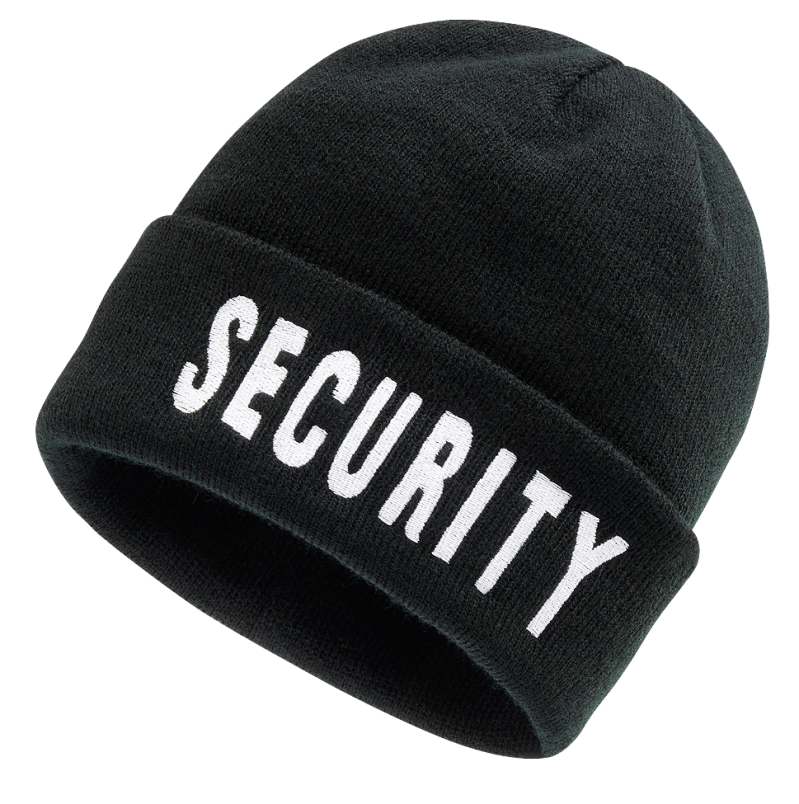Security Beanie