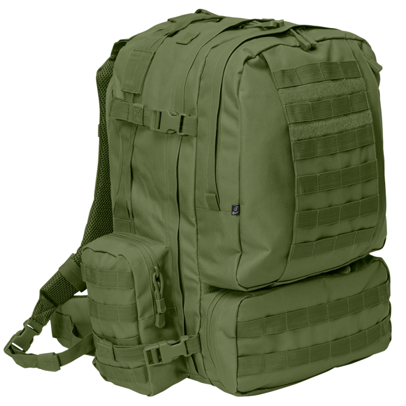 US Cooper 3-Day-Backpack