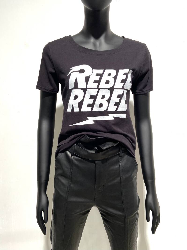LOLA! REBEL TSHIRT