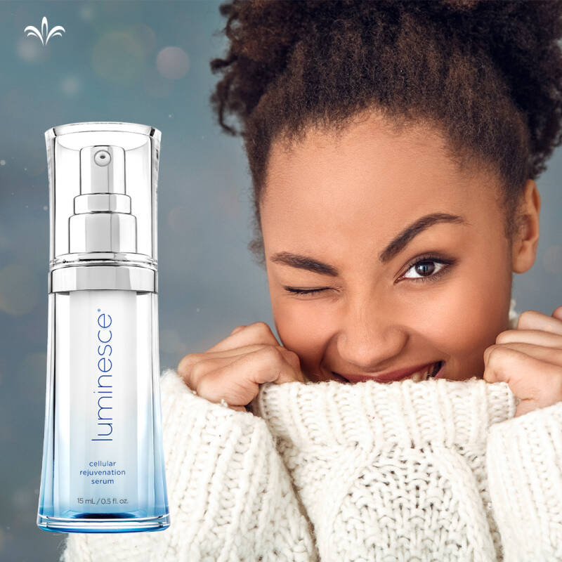 Luminesce® Cellular Rejuvenation Serum