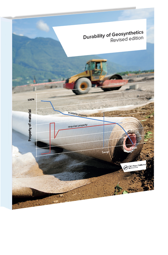 Durability of Geosynthetics - 2nd edition