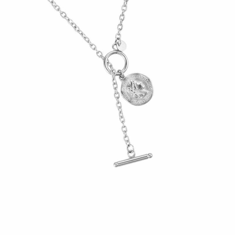 Y Shape Chain 5.0 Necklace
