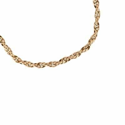 Chain By Chain Necklace
