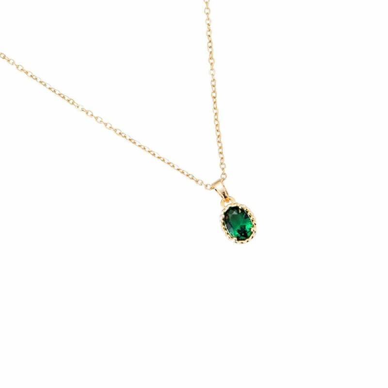 May - Necklace