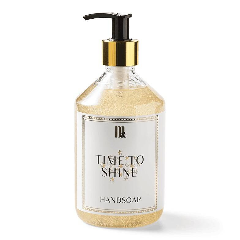 Hand soap - Time to shine