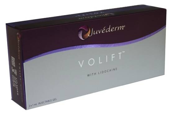 JUVEDERM® VOLITE LIDOCAINE 1ML (10pcs).