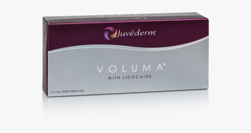 JUVEDERM® VOLUMA LIDOCAINE 1ML (10pcs).