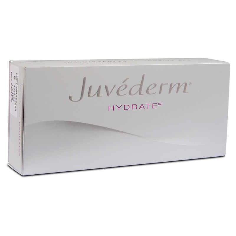 JUVEDERM® HYDRATE 1ML (10pcs).