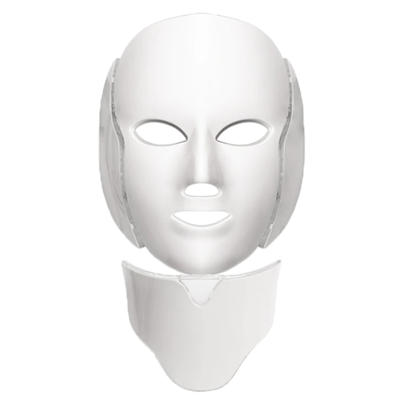Light Therapy Led Face Mask Neck.