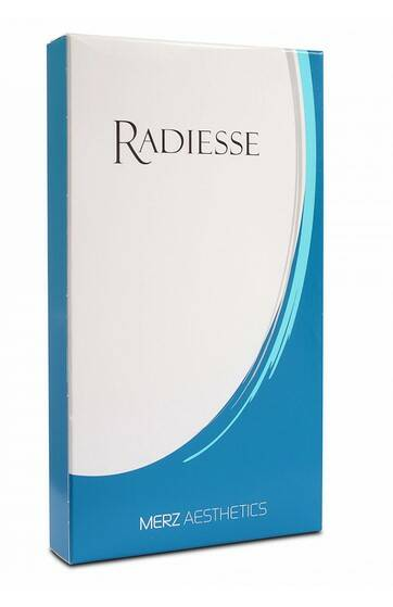 RADIESSE® 0,8ML 1 spuit x 0,8 ml
