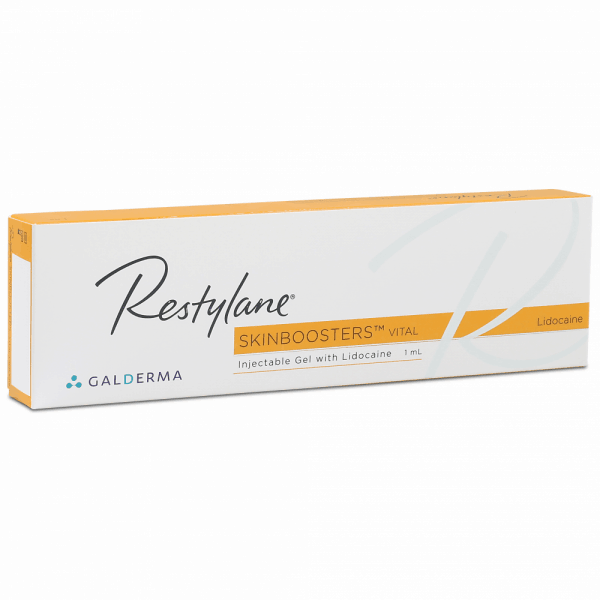 RESTYLANE® VITAL LIGHT SB LIDOCAINE 1ML 1 spuit x 1 ml