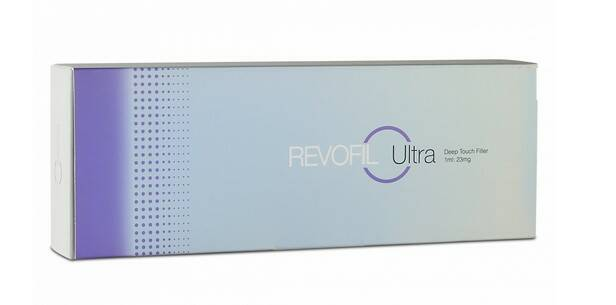REVOFIL ULTRA 1 ML 1 spuit x 1 ml per verpakking