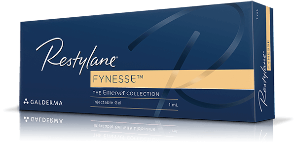 RESTYLANE® FYNESSE 1 ML 1 spuit x 1 ml