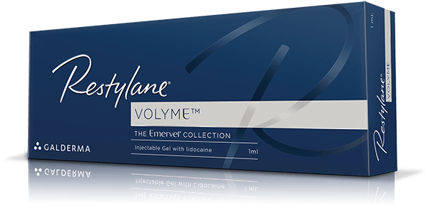RESTYLANE® VOLYME LIDOCAINE 1ML 1 spuit x 1 ml p