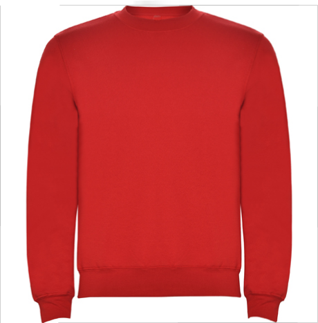Sweater Dyna 75 rood
