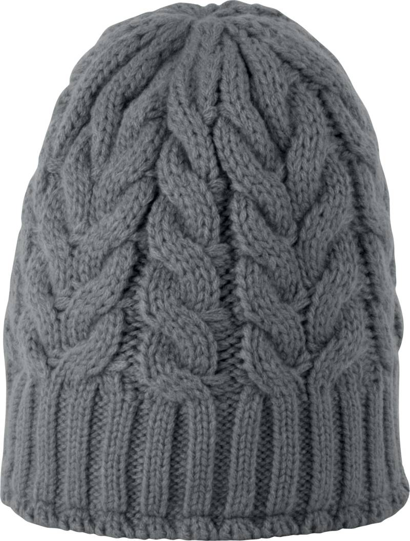Beanie cable knit  1140