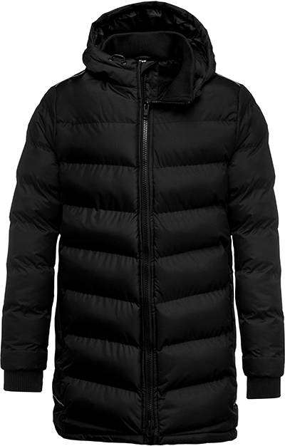 Parka Teamsport 2192