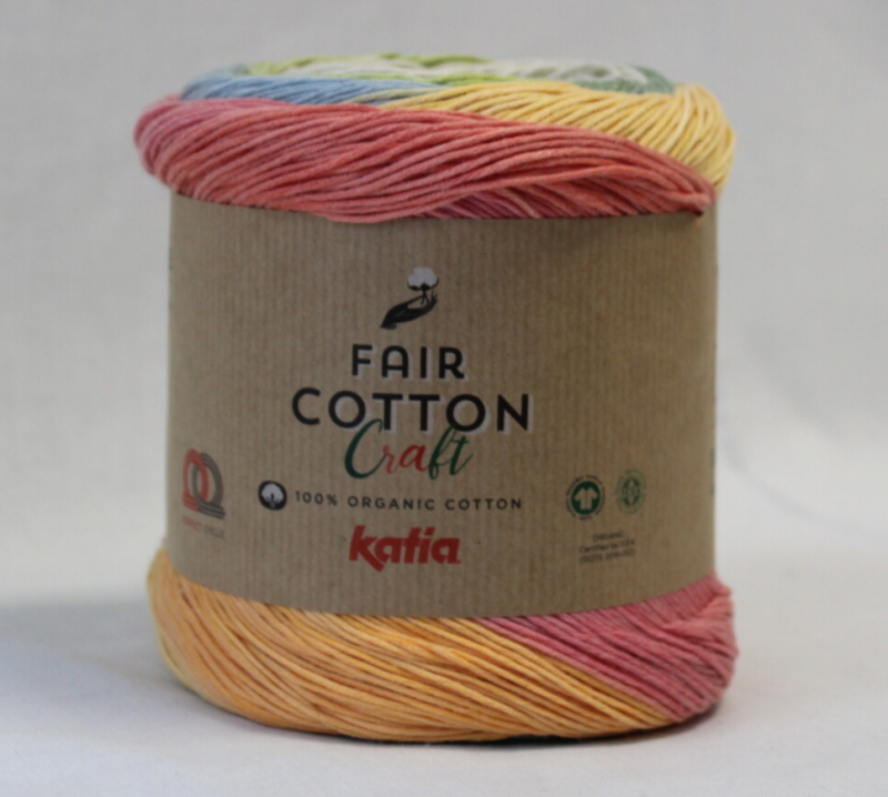 Fair cotten craft