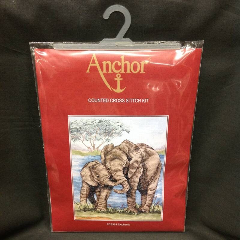 Anchor: Elephants