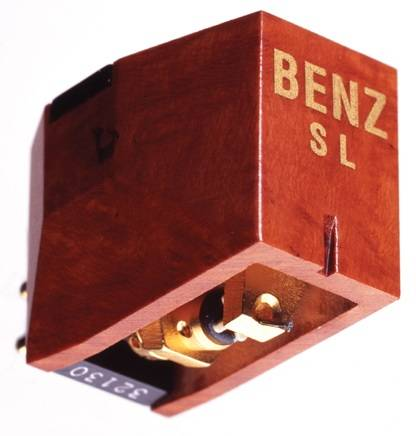 Benze Micro Wood S Mid