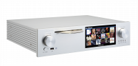 Cocktail audio X50D PUUR DIGITALE MUZIEKSERVER EN STREAMER/ CD-SPELER, RIPPER, BRANDER/ DAB+ EN FM TUNER