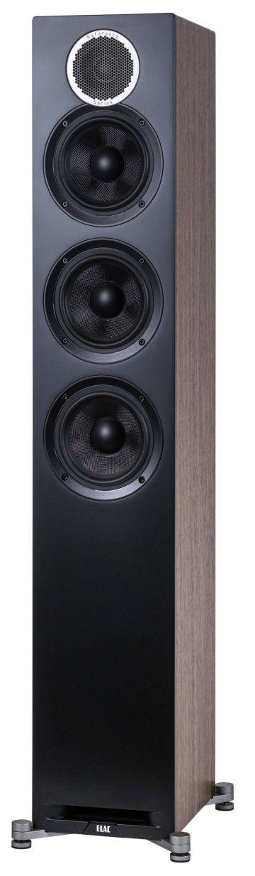 Elac Debut Reference F5
