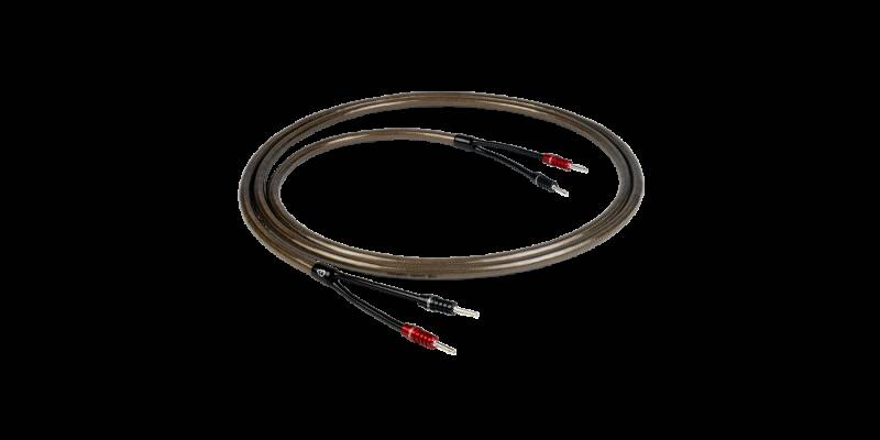 The Chord Company Epic X Speaker Cable