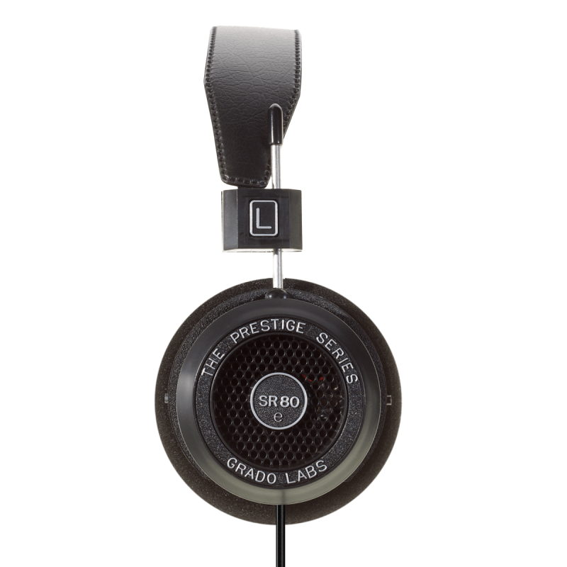 Grado labs headphone SR80e