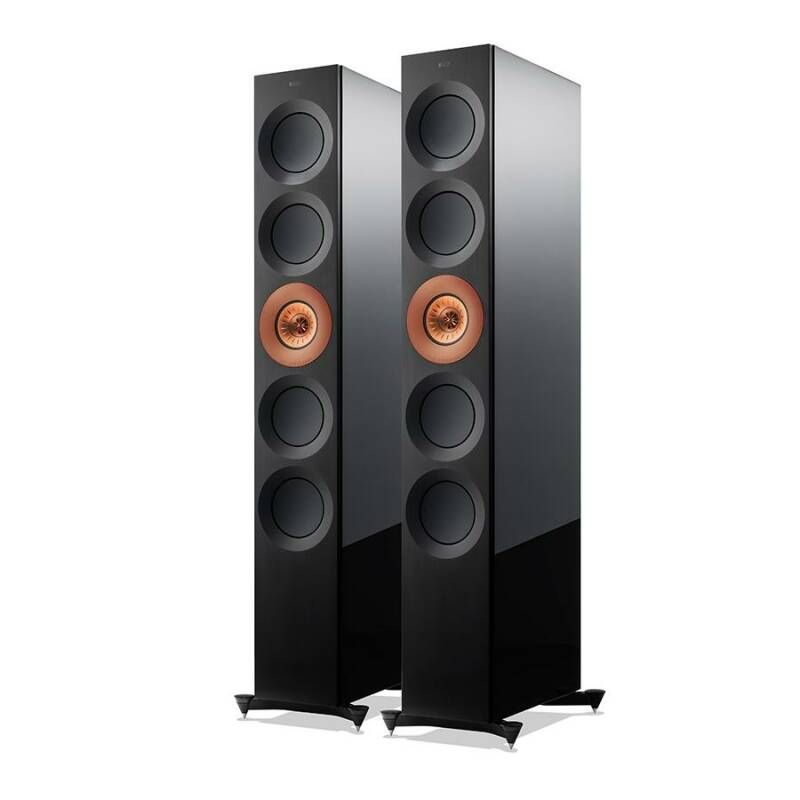 KEF The Reference 5